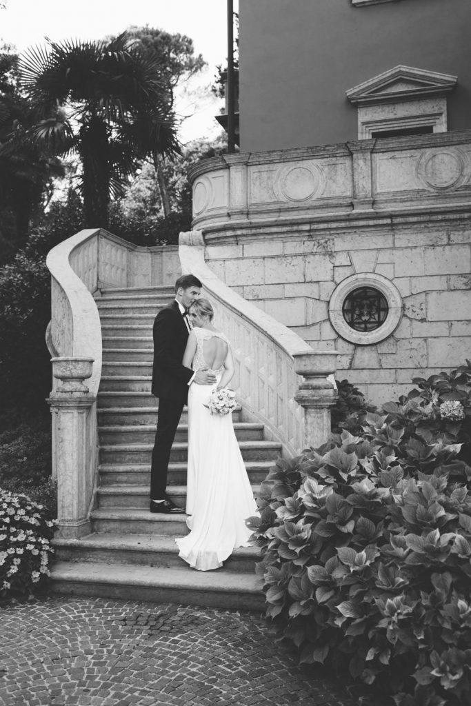 Hochzeitslocation Torre di San Marco am Gardasee